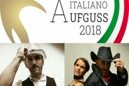 IL VINCITORE DEL CAMPIONATO ITALIANO DI SAUNA VA A NATURNO