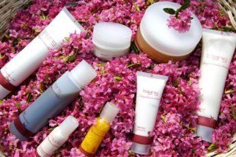 Cosmetica BERG con certificazione bio