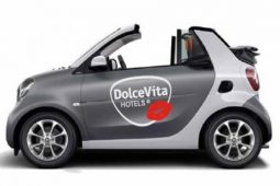 NOVITÀ: SMART FORTWO ELECTRIC DRIVE
