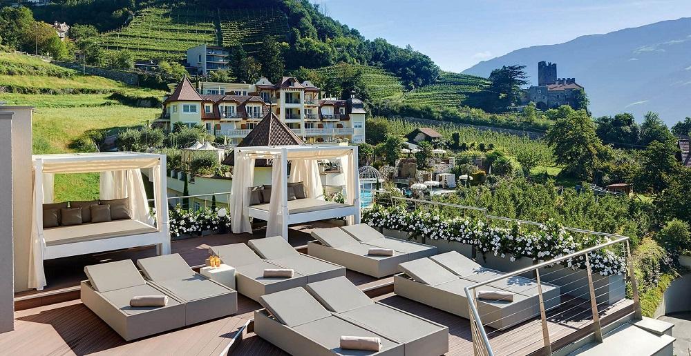 Il Preidlhof fa anche parte degli Hotel Belvita Alto Adige.