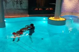 NEU: haki Flow – Lebendig im Wasser