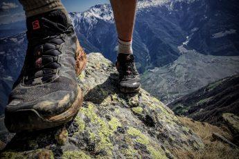 Vacanze escursionistiche in Alto Adige
