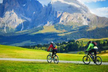 Godetevi la natura con la mountain bike
