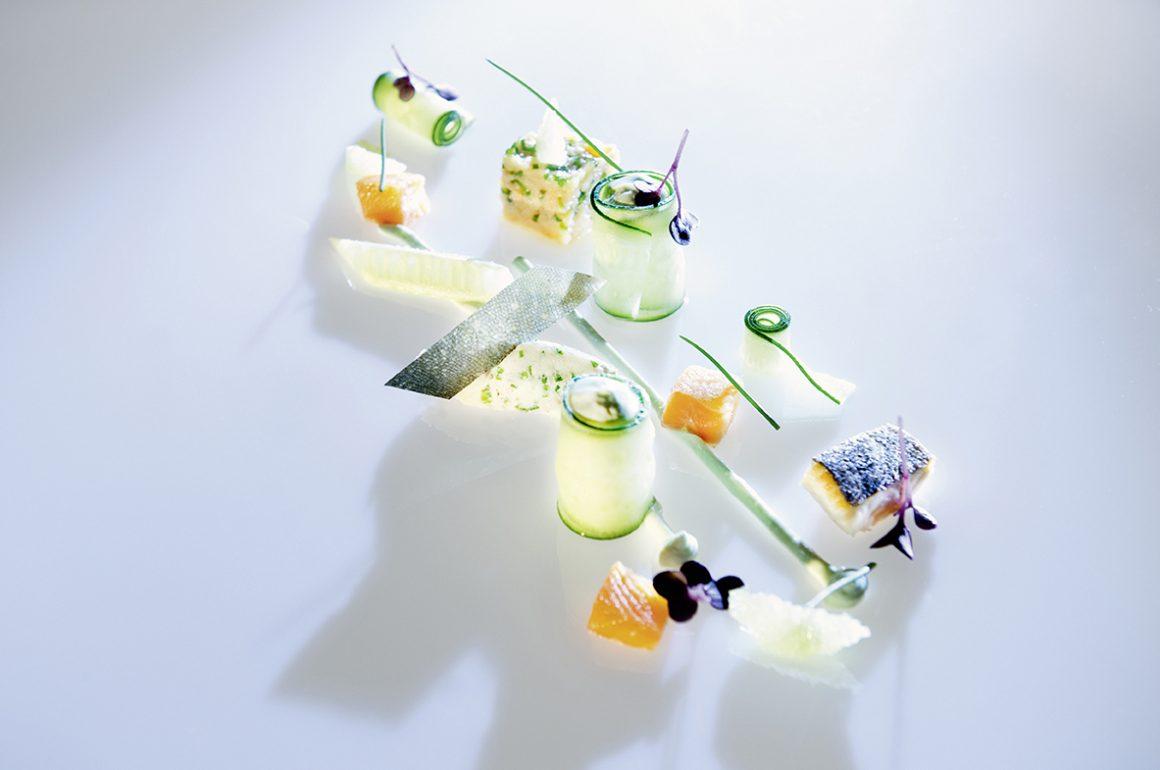 Gourmet Gericht aus der DolceVita Stube