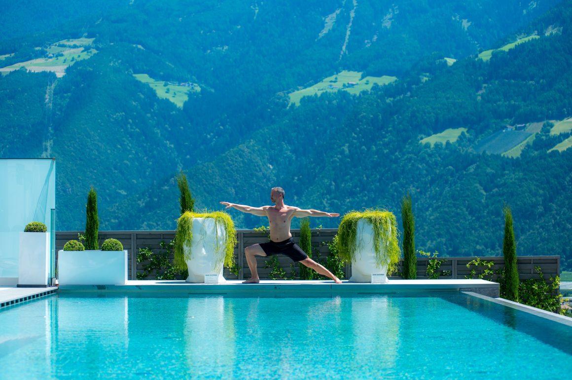 wellness resort alto adige